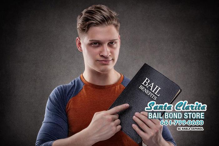 Sandberg Bail Bond Store