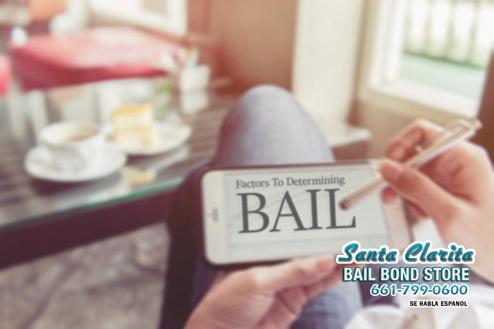 Three Points Bail Bond Store