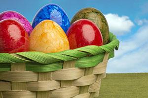 Santa Clarita Easter