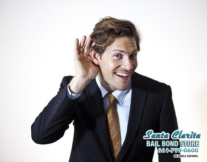 Bail Bond Store - Santa Clarita