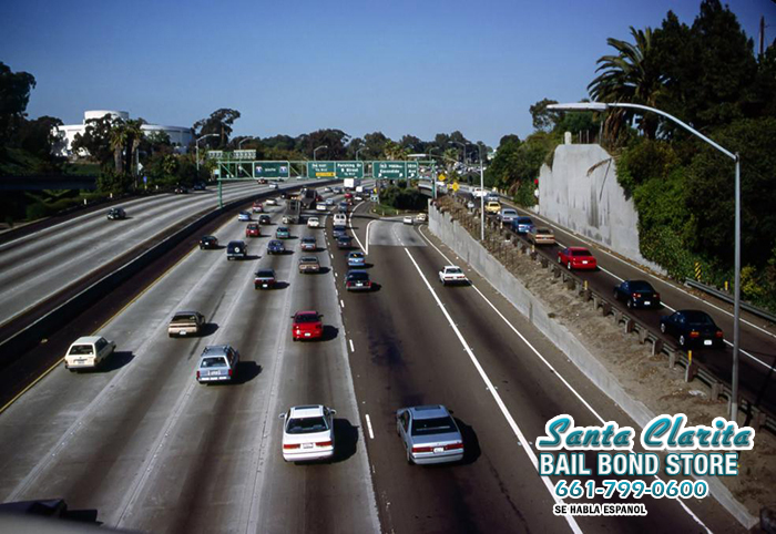 A New Freeway in Southern California?