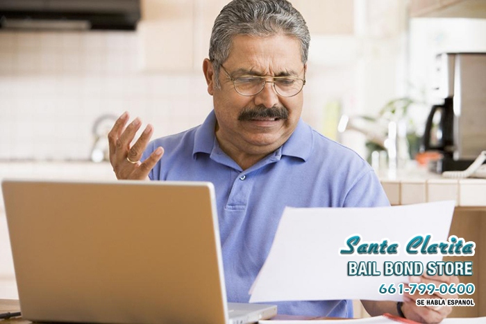 Bail Bonds in Santa Clarita