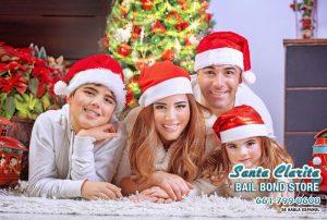 Avoid Extra Travel This Holiday Season with Bail Bonds in Santa Clarita