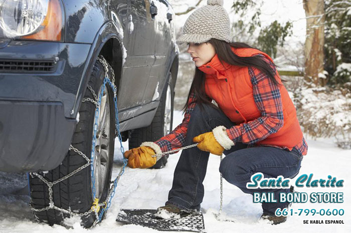 Safe Winter Driving Tips