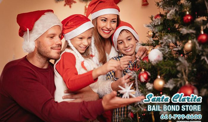 Bail a Loved One out of Jail in Time for the Holidays