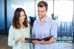 We Accept Signatures as Collateral at Bail Bonds in Santa Clarita