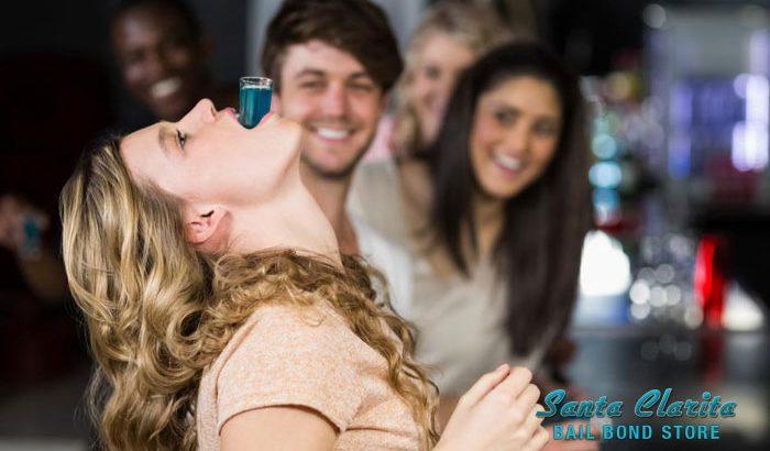 alcohol tolerance levels