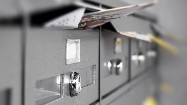 Is Your Mail Safe
