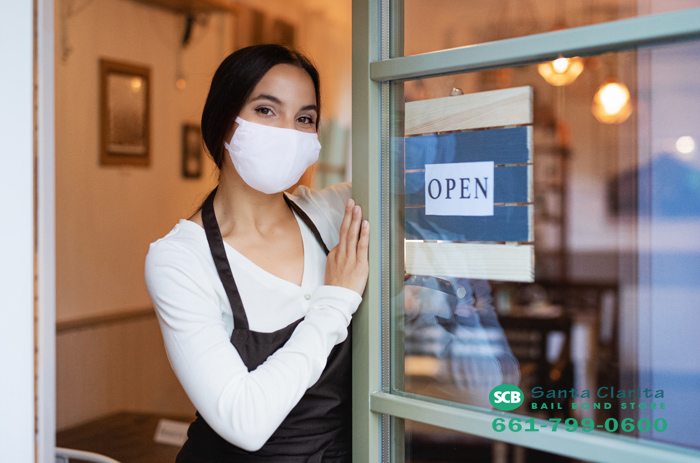 Can you Stay Open for Business During the Stay At Home Order?